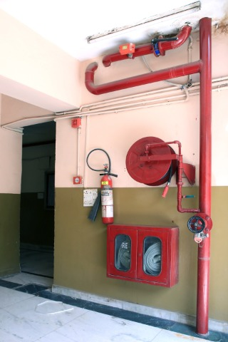 Fire Safety 1