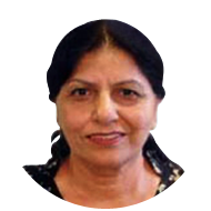 Kamla Chaudhry