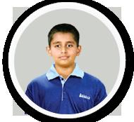 Parth Dwivedi
