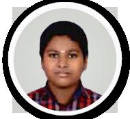 Sriniketh R