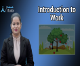 Introduction to Work
