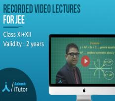 Two year classic course of class XI & XII for engineering aspirants