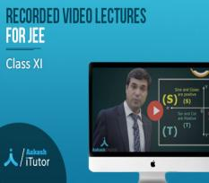 One Year Recorded Video Lectures with Printed Books, Daily Practice Tests & AIATS for Class 11 JEE (Main & Advanced)