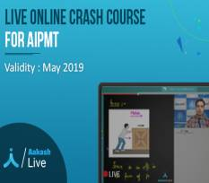 Online Crash Course for AIPMT