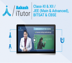 Courses Available for Class 11 Batch For IIT JEE With Online